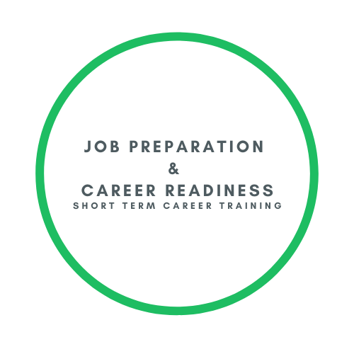 Job Preparation & Career Readiness
