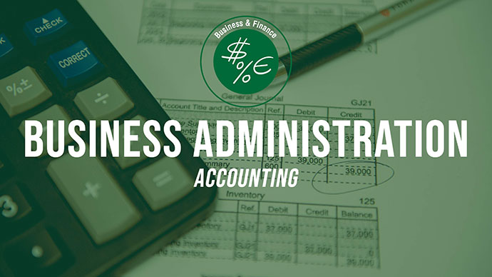 Business Administration: Accounting
