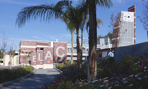 "East Los Angeles College Shines Bright With First Ever ""GAYPRIL"""