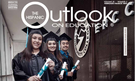 East Los Angeles College Ranks Top in CA for Hispanic Student