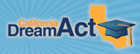 Logo of California Dream Act