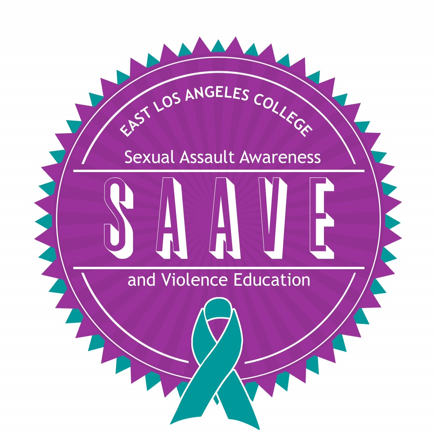 Logo of Sexual Assault Awareness