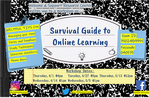 Survival Guide Workshop