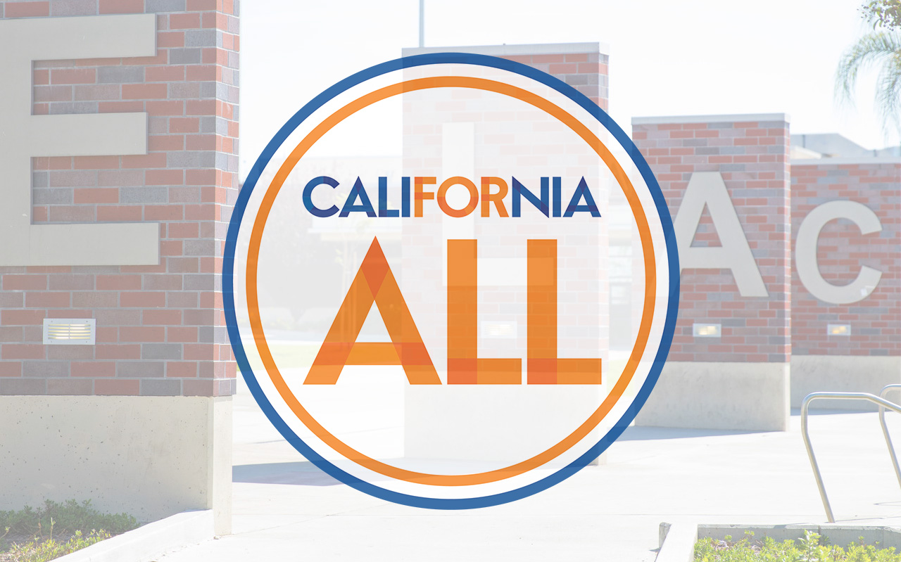 CA Governor Gavin Newsom Announces Expansion of College Promise